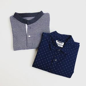 Express Shirt Bundle